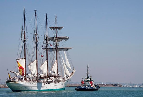 Gran Regata Cádiz 2012 (2)