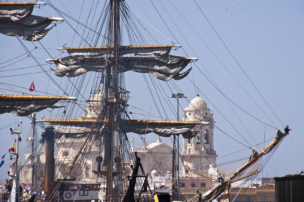 Gran Regata Cádiz 2012