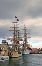 Gran Regata Cadiz 2012