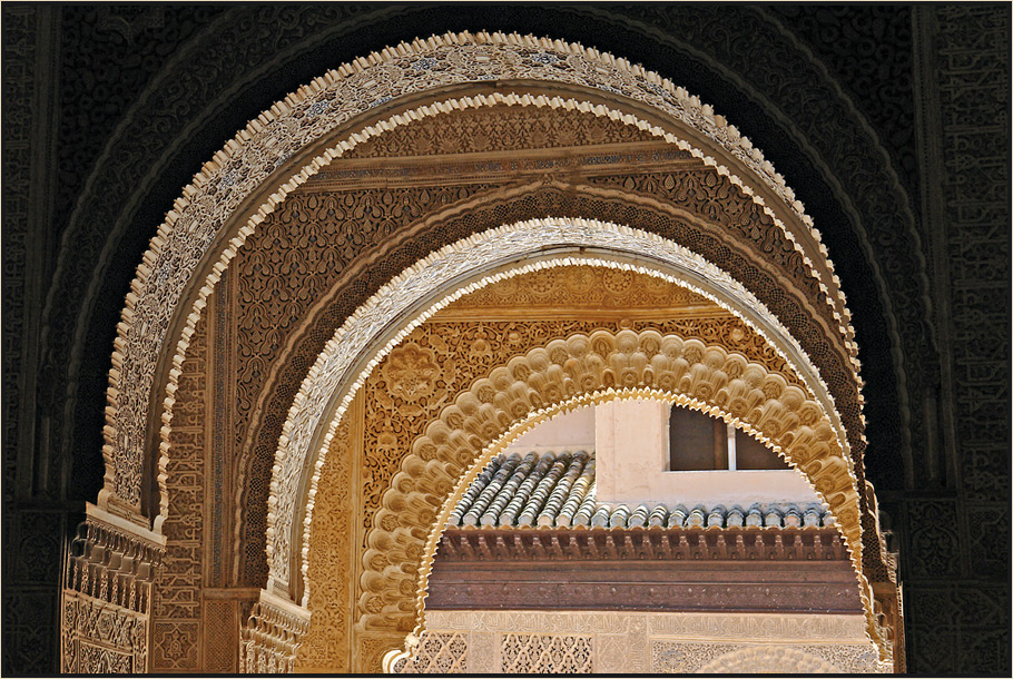 Granada Alhambra *