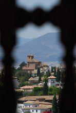 Granada...Albaycín