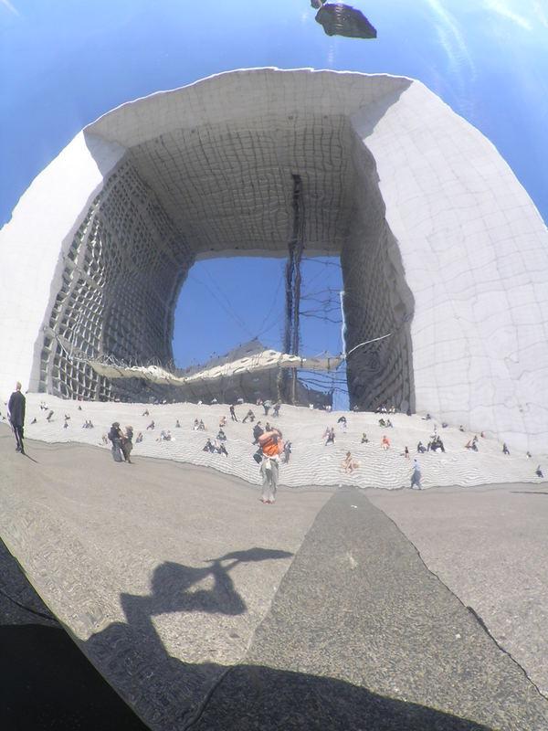 Grand Arche