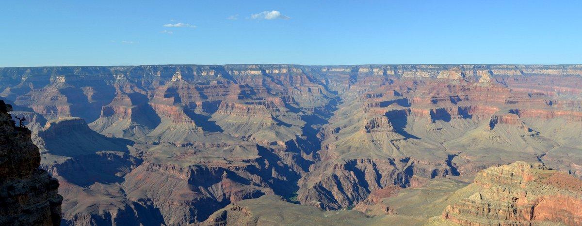 Grand Canyon April 2013