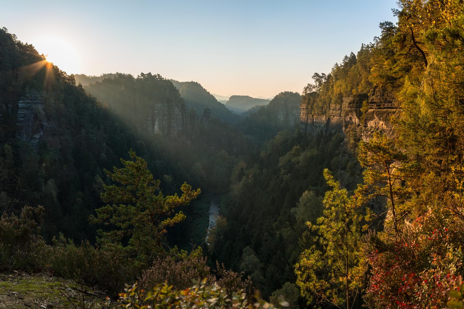 Grand Canyon?