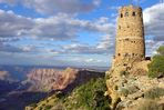 Grand Canyon – Desert View