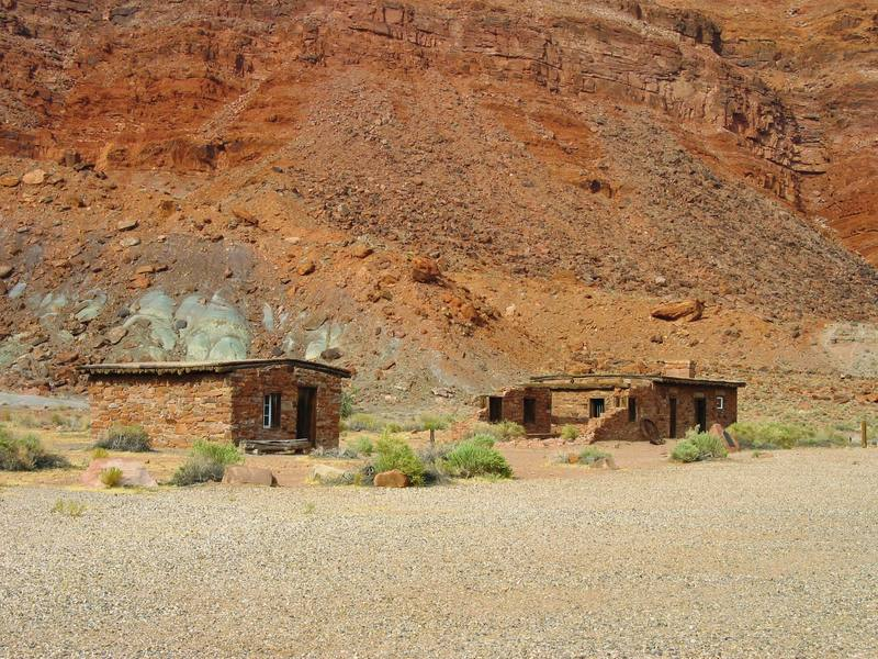 Grand Canyon - Lee's Ferry