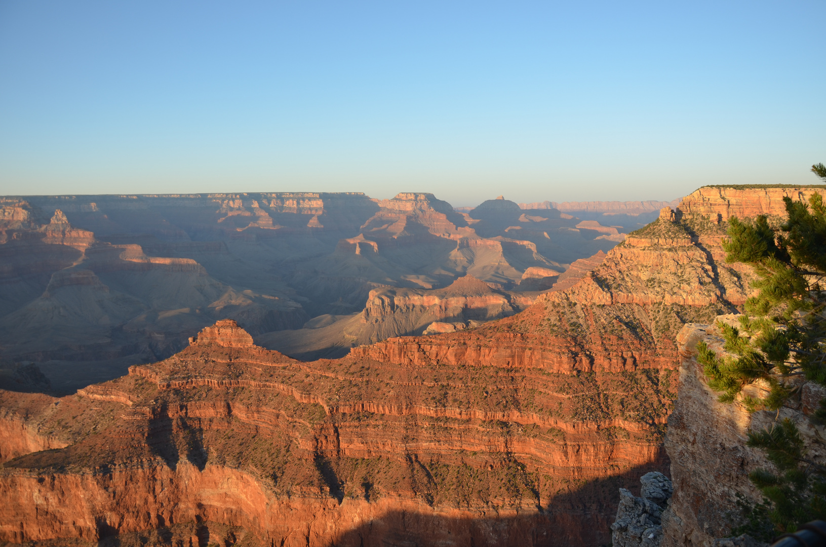 Grand Canyon - Matherpoint