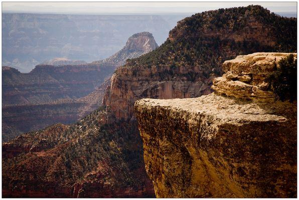 Grand Canyon North Rim - Arizona