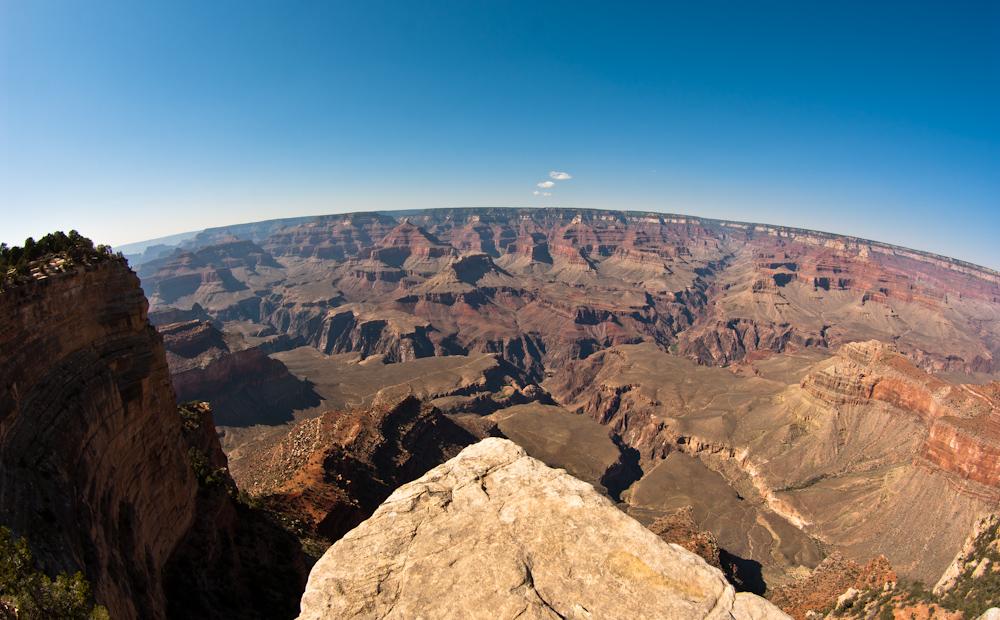 Grand Canyon / South Rim