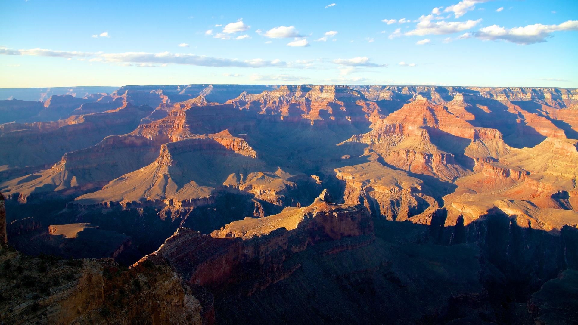 Grand Canyon View 1