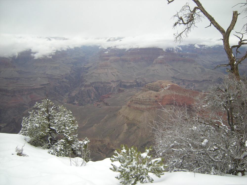 Grand Canyon (winterlich 2)