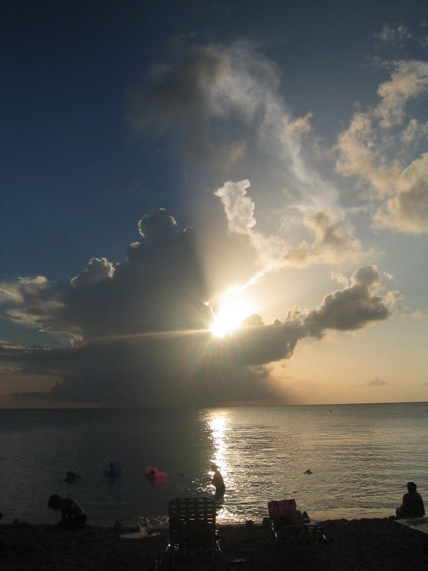 Grand Cayman I