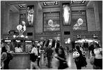 Grand Central Station..