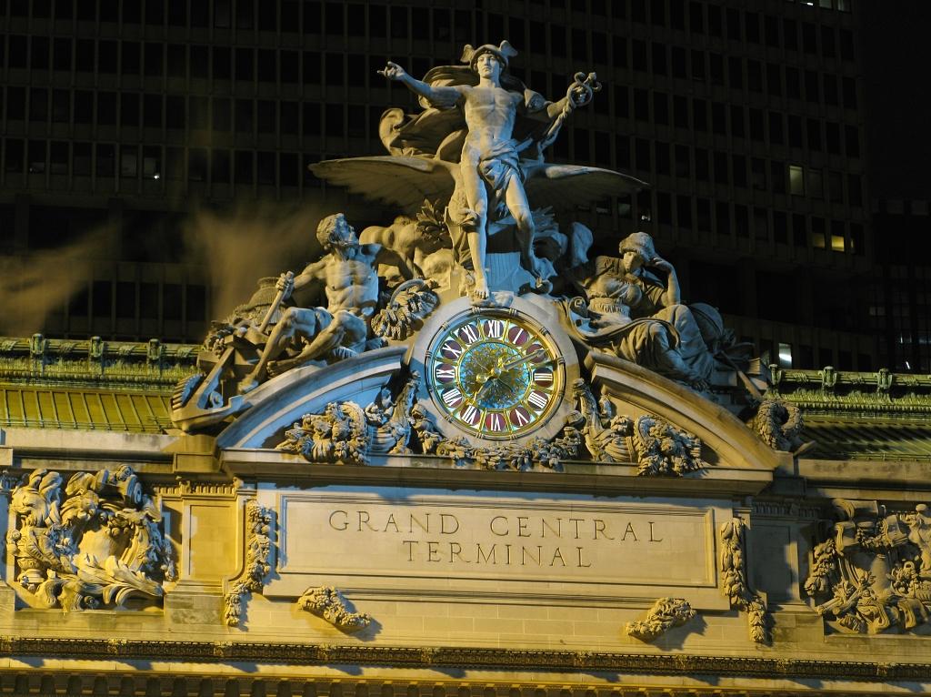 Grand Central Terminal - 2