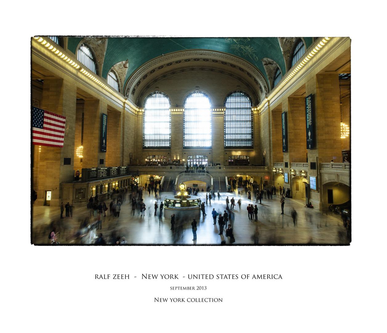 Grand Central Terminal No.1