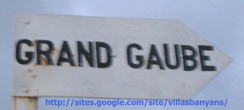 Grand Gaube