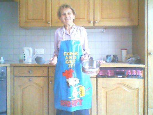 Grand-maman cuisine