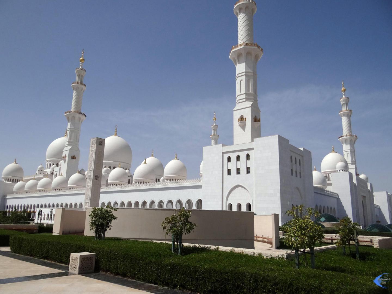 Grand Mosche