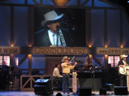 Grand Ole Opry - Nashville