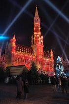 Grand Place de Bruxelles - Belgium