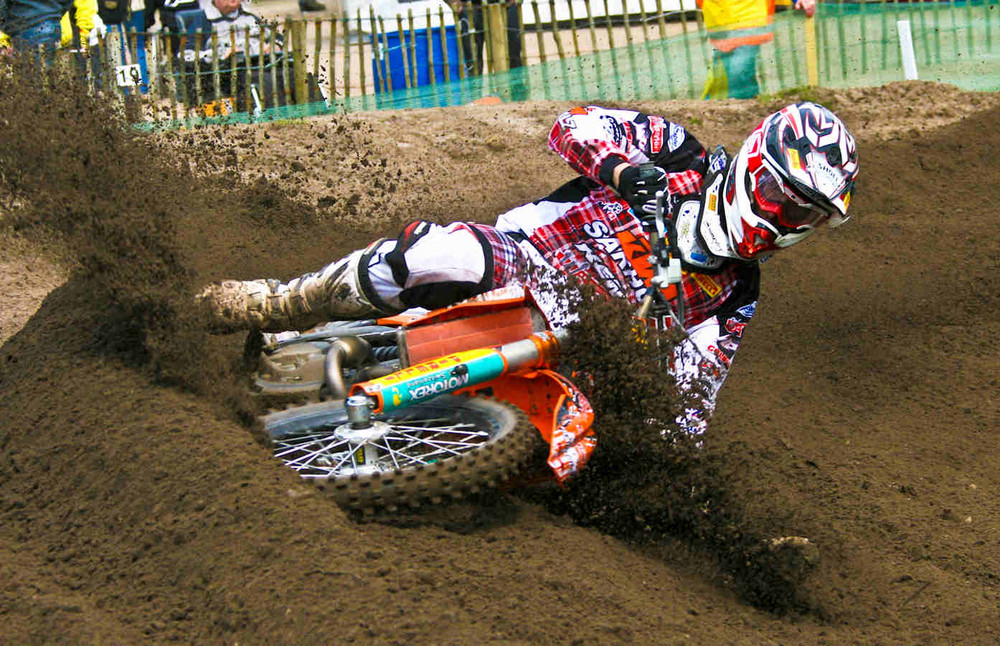 Grand Prix of Benelux in Valkenswaard 2009