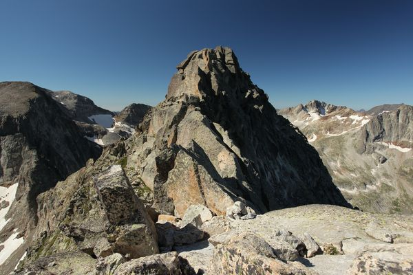 Grand Quayrat (3060m)