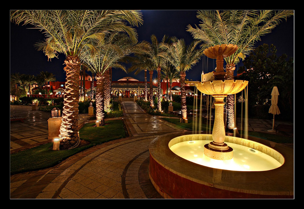 Grand Resort II