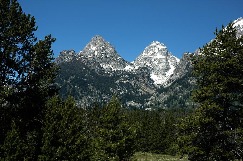 Grand Teton 5