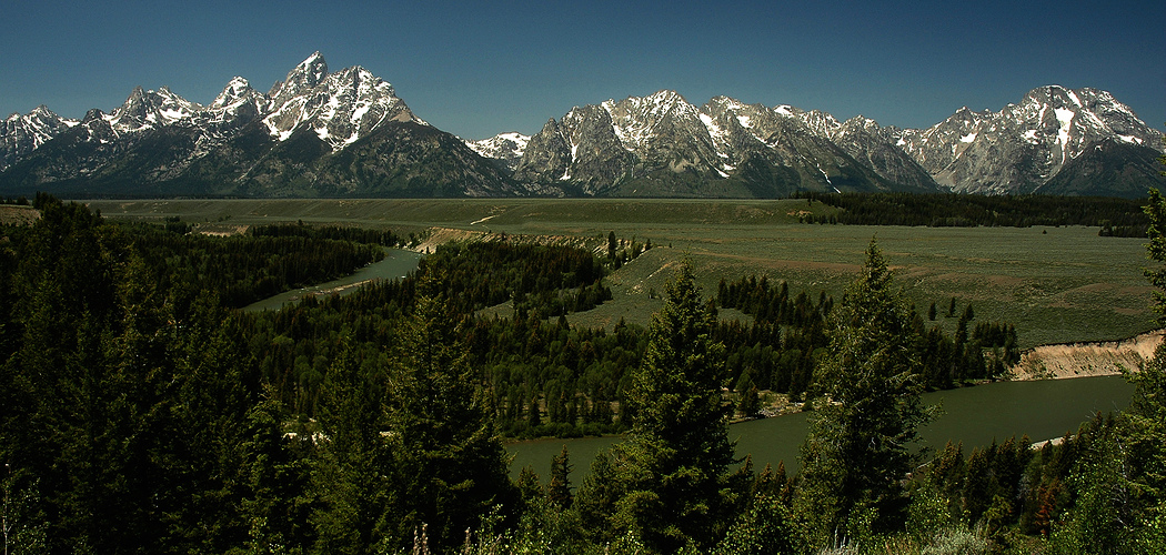 Grand Teton 7