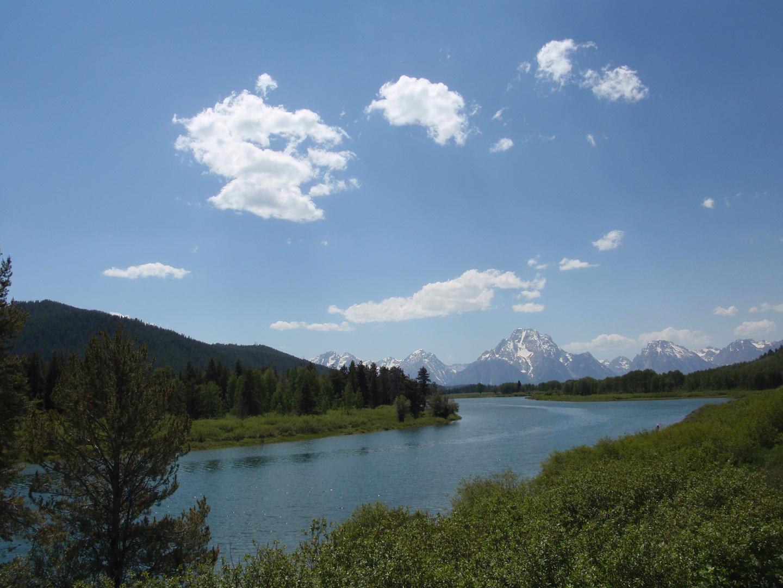 Grand Teton :D