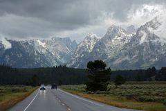 Grand-Teton-Nationalpark