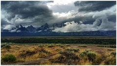 Grand Teton NP.