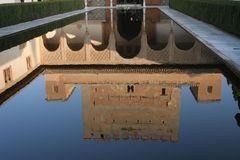 Granda - Myrtenhof in der Alhambra