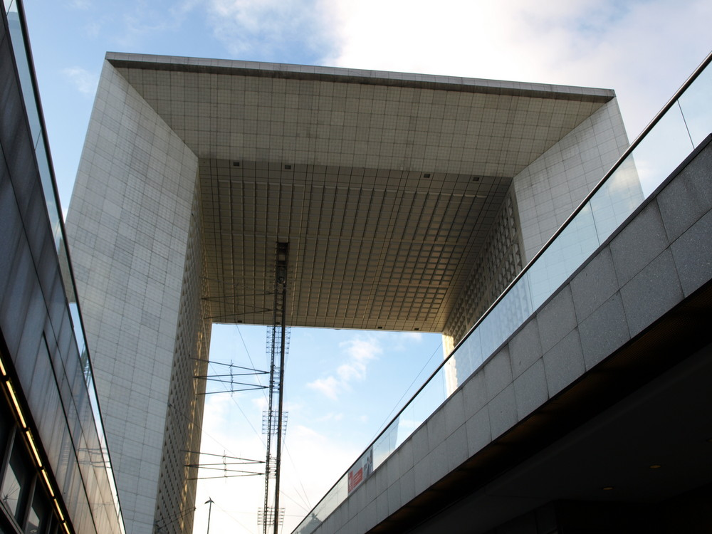 Grande Arche de la Défense