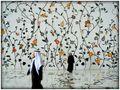 GRANDE MOSQUEE d'ABU DHABI - 10 - von Christian Villain