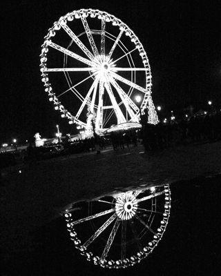 Grande Roue des Tuileries