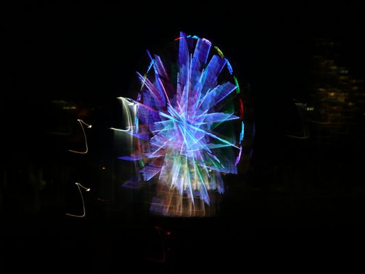 Grande roue, Melbourne