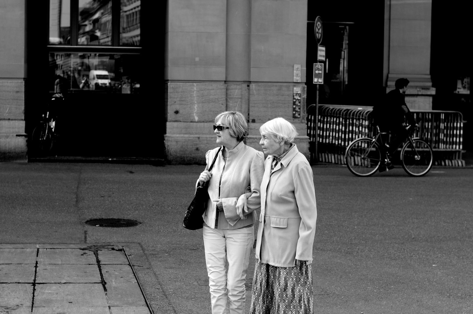 Grandes dames