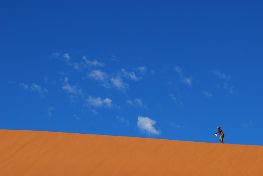 Grandeur Namibienne