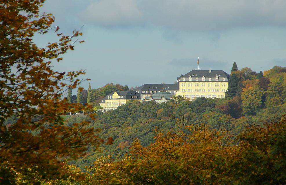 Grandhotel Petersberg