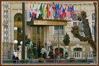 Grandhotel Pupp, Karlsbad Tschechien I