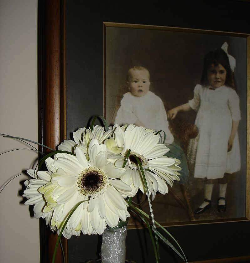 Grandma's rememberance...