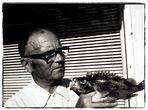 ...grandpa and the fish...