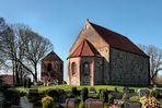 Granitquaderkirche Middels