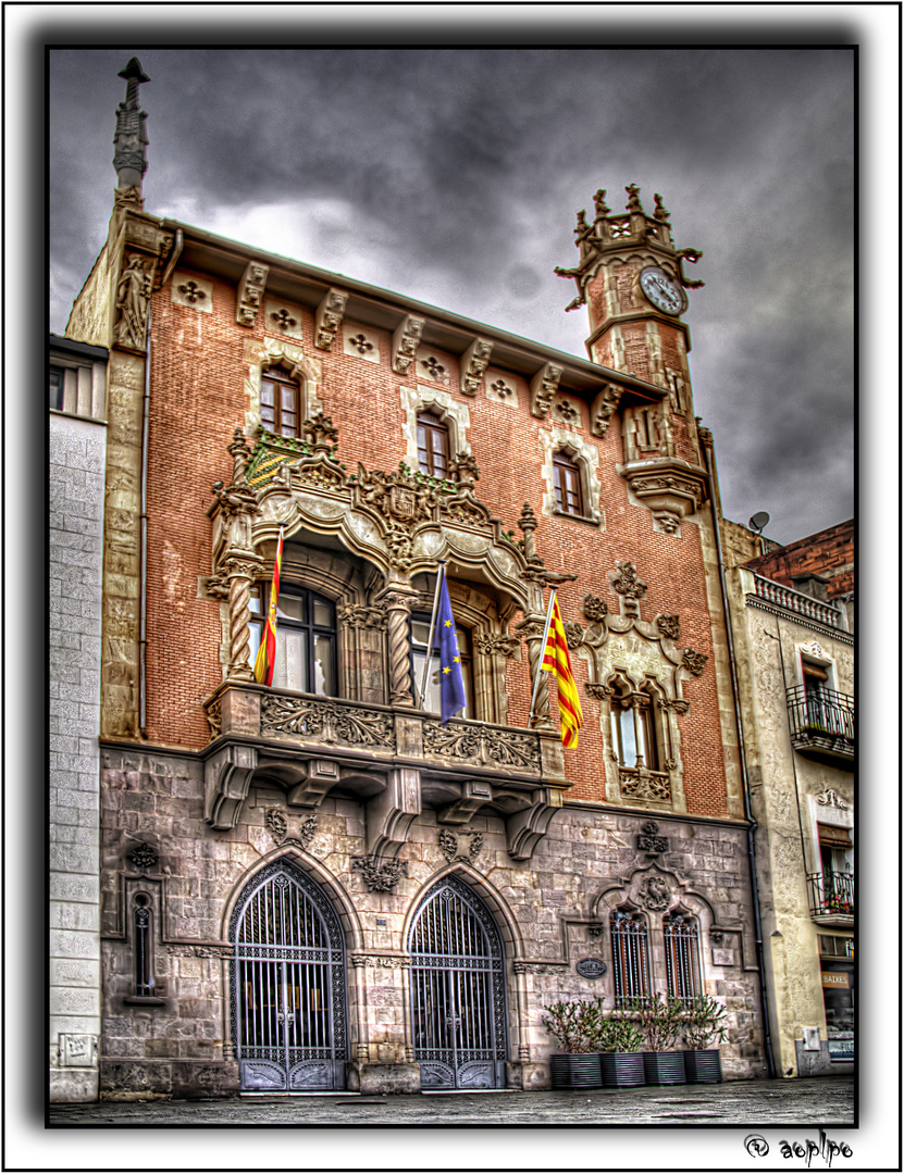 Granollers (1)