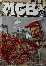 Graphisme de rue (4) - Le Turbin
