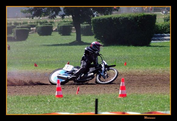 Grasbahnrennen 2 06