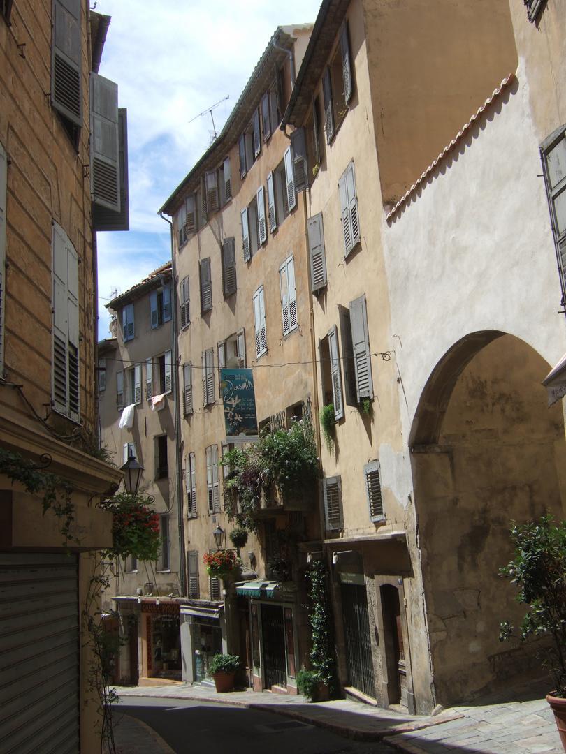 Grasse - Stadt des Parfüms