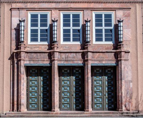Grassi-Museum Leipzig