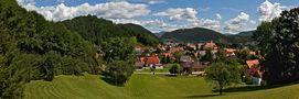 Gratwein bei Graz (Steiermark) von Uwe Vollmann